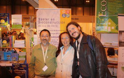 Entrevista a Toni Marín. Director de ecohabitar