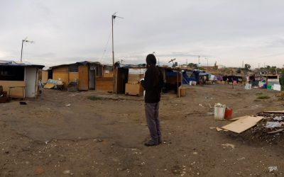 """Proyecto de intervención de emergencia en """"El Gallinero"""": higiene y saneamiento"""